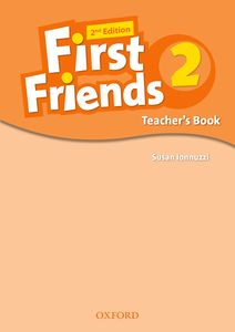 First Friends 2nd Edition 2 Teacher