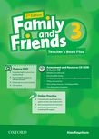 Family and Friends 2nd Edition 3 Teacher