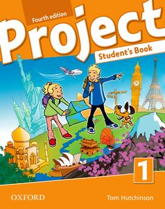 Project, 4th Edition 1 Student