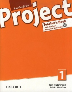 Project, 4th Edition 1 Teacher