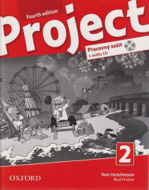 Project, 4th Edition 2 Workbook with Audio CD (SK Edition) with Online Practice