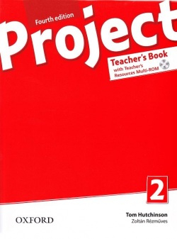 Project, 4th Edition 2 Teacher