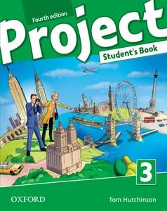 Project, 4th Edition 3 Student