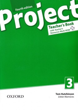 Project, 4th Edition 3 Teacher