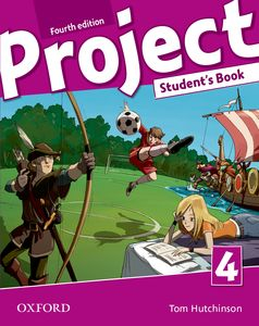 Project, 4th Edition 4 Student
