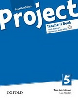 Project, 4th Edition 5 Teacher