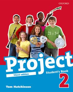 Project, 3rd Edition 2 Student