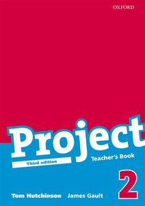 Project, 3rd Edition 2 Teacher
