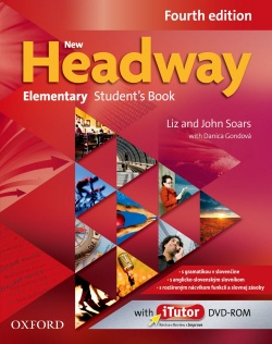 New Headway Elementary 4th Edition Student