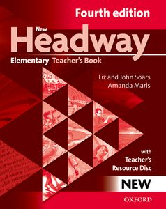 New Headway Elementary 4th Edition Teacher