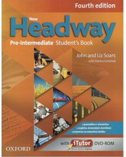 New Headway Pre-Inter 4th Edition Student