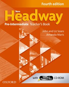 New Headway Pre-Inter 4th Edition Teacher