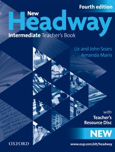 New Headway Inter 4th Edition Teacher