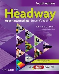 New Headway Upper-Inter 4th Edition Student