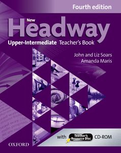New Headway Upper-Inter 4th Edition Teacher