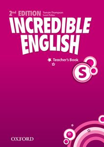 Incredible English 2nd Edition Starter Teacher