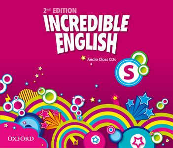 Incredible English 2nd Edition Starter CD