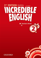 Incredible English 2nd Edition 2 Teacher