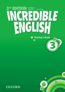 Incredible English 2nd Edition 3 Teacher