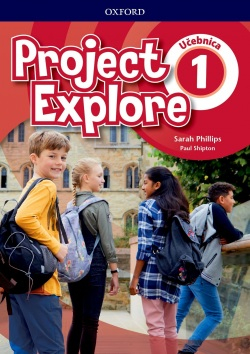 Project Explore 1 Student