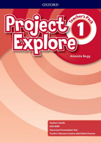 Project Explore 1 Teacher