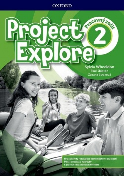 Project Explore 2 Workbook with Online Pack (SK Edition)