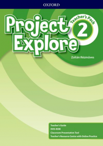 Project Explore 2 Teacher