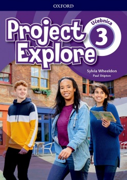 Project Explore 3 Student