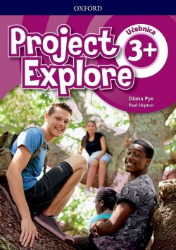 Project Explore 3+ Student