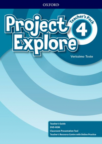 Project Explore 4 Teacher