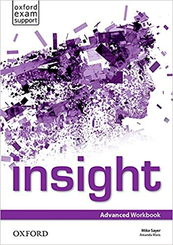 insight Advanced Workbook + Online