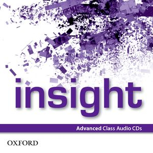insight Advanced Class CDs (3)