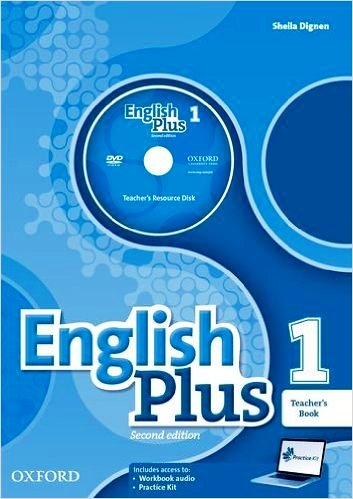 English Plus, 2nd Edition 1 Teacher