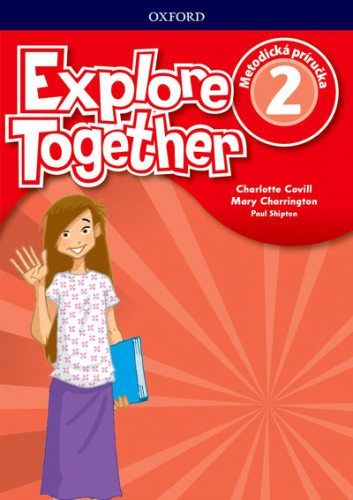 Explore Together 2 Teacher