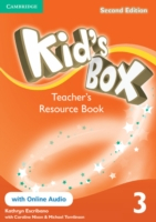 Kid´s Box 2/e (A1-A2) 3 Teacher