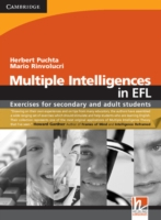 More! 2/e (A1-B1) Multiple Intelligenses in EFL