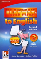 Playway to English 2/e new (A1) 2 DVD 2/e
