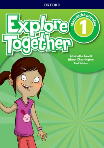 Explore Together 1 Teacher