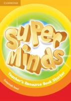 Super Minds (Beg/Pre-int) Starter Teach Resource Book