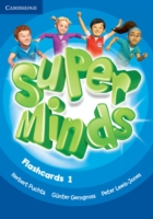 Super Minds (Beg/Pre-int) 1 Flashcards (103)