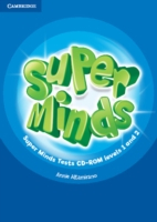 Super Minds (Beg/Pre-int) 1 / 2 Test CD-Rom