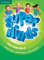 Super Minds (Beg/Pre-int) 2 CD (3)