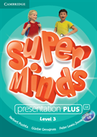 Super Minds (Beg/Pre-int) 3 Presentation Plus DVD-Rom