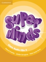 Super Minds (Beg/Pre-int) 5 CD (4)