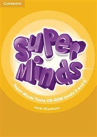 Super Minds (Beg/Pre-int) 5 / 6 Test CD-Rom