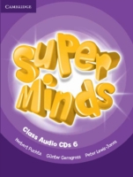 Super Minds (Beg/Pre-int) 6 CD (4)