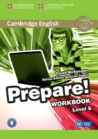 Prepare! 6 Workbook +Audio