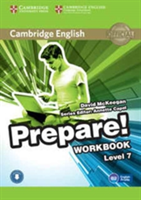 Prepare! 7 Workbook +Audio
