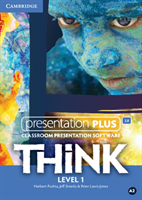 THINK 1 Presentation plus DVD-Rom
