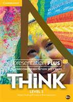 THINK 3 Presentation plus DVD-Rom